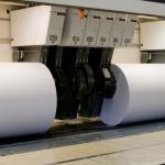 تصفیه فاضلاب صنایع کاغذ سازی