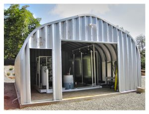 دستگاه تصفیه آب کشاورزی
