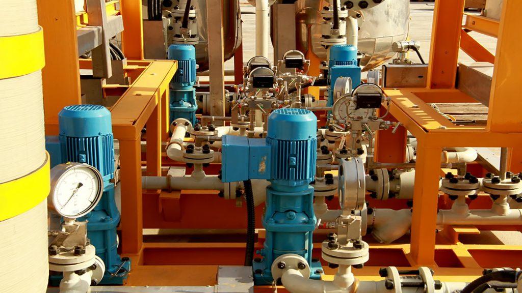 پکیج های نفت و گاز