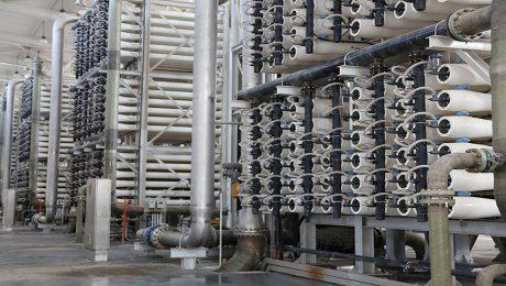 هزینه تصفیه آب با استفاده از سیستم اسمز معکوس