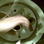 روش نصب ممبران اسمز معکوس در Pressure vessel