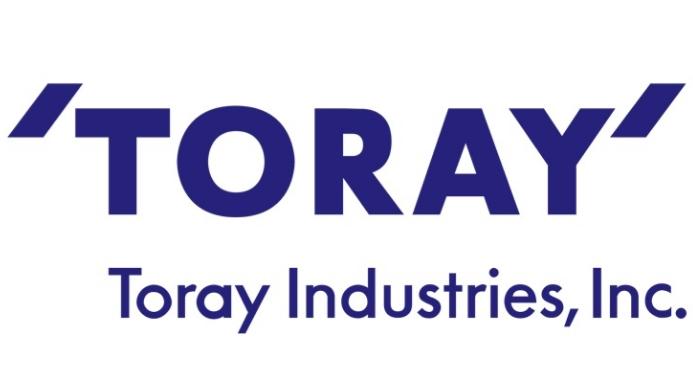 کمپانی Toray