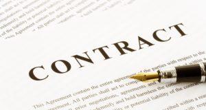 قرارداد طرح و ساخت