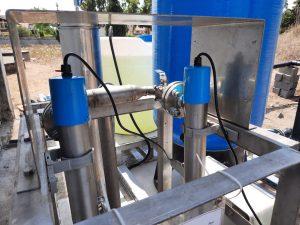 دستگاه UV تصفیه آب